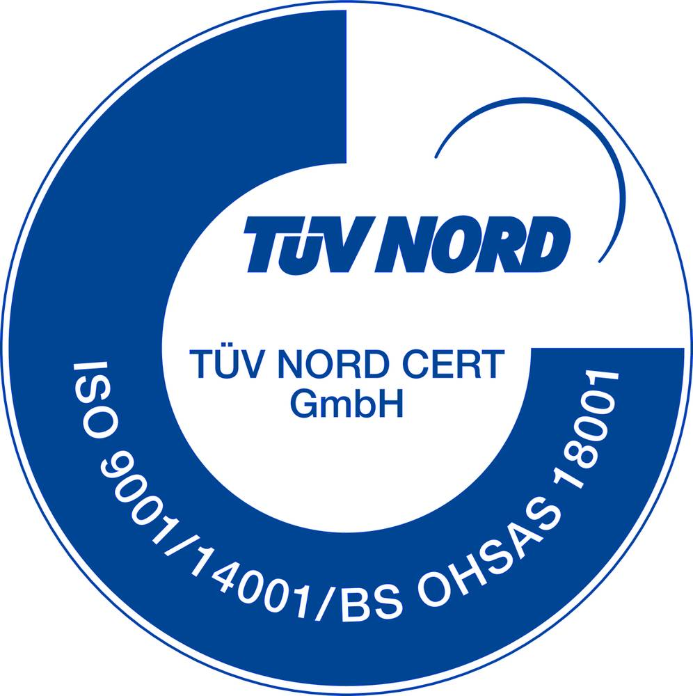ISO-9001 ISO-14001 OHSAS-18001