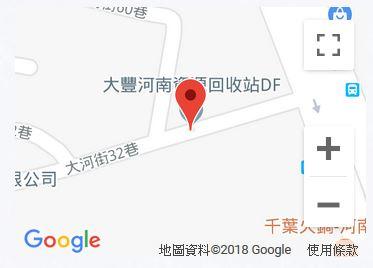 大豐河南站